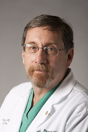Howard L Corwin, MD